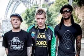The Prodigy, uncompromising legend returning to Well-being