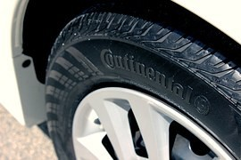 Test summer tires - not rely on labels