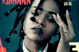 Sziget pulls out another trump card. Rihanna will perform at the festival.
