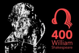 MDP: 400 years since the death of William Shakespeare