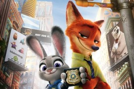 Zootropolis: Animal city