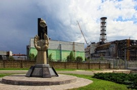 British Radiobiology: Chernobyl caused 40,000 fatal cancer cases