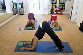 When the joints ache - movement, alternating with rest