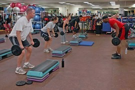 Choosing a personal trainer: 10 tips on how to hit