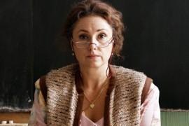 Hřebejk and Jarchovský completed teacher. Premiere at the International Film Festival in Karlovy Var