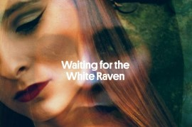Barbora Mochowa issued debut album Waiting for the White Raven