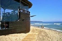 Golden Sands, UNESCO and peaceful town, it is Bulgaria