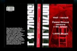 Matters - never mind. Czech film censorship in the 60s