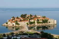 In Montenegro most beautiful beaches, nature and fine cuisine
