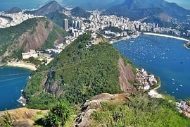 Olympic Games 2016: Know Rio de Janeiro and other attractions of the host country
