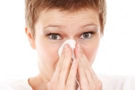 Headache can cause a runny nose!