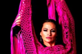 Prague will celebrate the International Day of Flamenco Festival