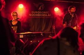 Palac Akropolis: Kieslowski celebrates 5 years at a special concert