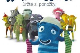Lichožrouti in the new feature film