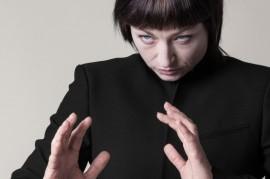 Švanda Theatre: the role of Pied Piper Klara Cibulkova
