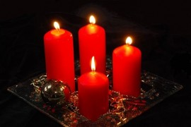 Traditional Christmas tour starts Čechomor