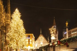Christmas Markets in Europe attract. Where to go this year?