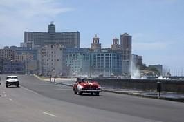 Cuba has its charm - but well-hidden risks