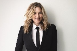 Charismatic singer Diana Krall for the first time in Brno