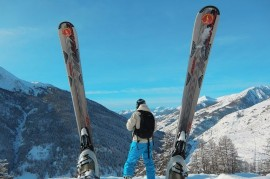 Skiing abroad: you know the rules and you follow them?