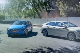 Hyundai presents in Las Vegas future technology
