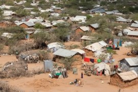 Kenyan High Court described the closure of the camp for illegal Dadáb
