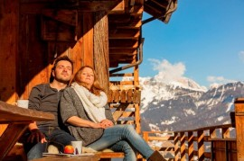 Relax on the South Tyrolean countryside