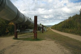USA: Completion of the suspended dakotského pipeline is likely to continue