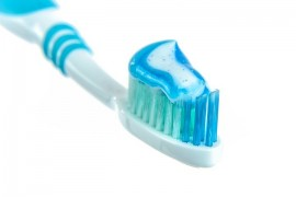Toothpastes - bleached or not whiten?