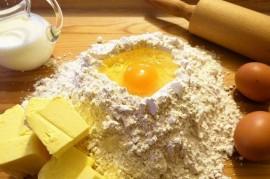 Máslo za 10 Kčs, mléko za 2 aneb Proměna cen základních potravin v čase