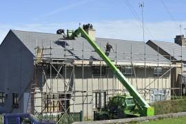 Češi raději šetří na bydlení než na důchod