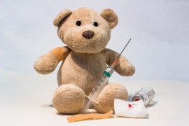 How to help children from the fear of needles