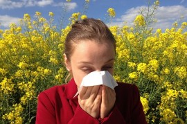 Asthma and Allergies: Linked together, but not always!