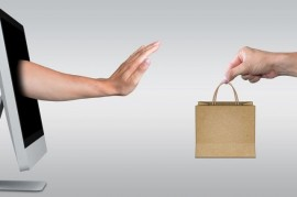 E-shop is not a rental - when can not return the goods?