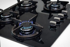 The correct location of gas appliances is key to safety