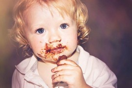 Sugar steals nutrition for children. How many sweets is too much?