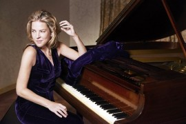 JazzFestBrno: Diana Krall will introduce a new album in autumn