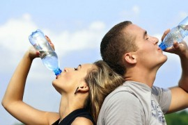 Story of bottled water: it's always been an idea for all the money