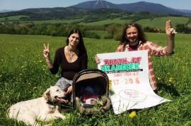 Hradecek Open Air Workshop - Garden party