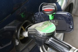 Fuel quality in the Czech Republic is above average over Europe