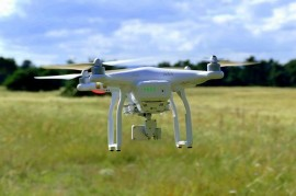 What you should know before you take off with a dron