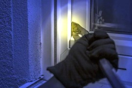 5 Tips to Protect Your Home Against Thieves in the Summer