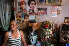 Venezuela: basic food and medicines are missing. Protests are brutally suppressed