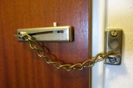 House burglaries have fallen short