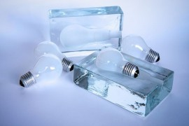 Danish gift in the form of LED bulbs