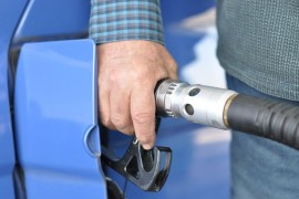 5 Tips to Save on Fuel