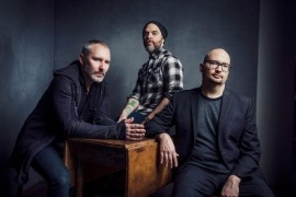 Jazzfest Brno: The Musical Rebels The Bad Plus - Less than Evil
