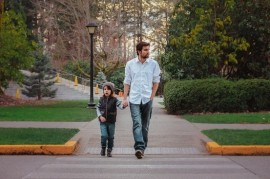 How to make the way for children safe for school