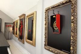 Milan Beranek in Arthouse Hejtmánek