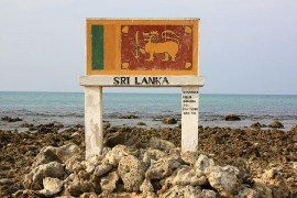 Sri Lankan tours: Get the right documents and vaccinations on time!